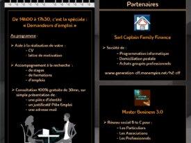 #Évènement(s) du lundi à #Amiens
