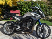 Vends MT 09 Tracer 1