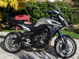 Vends MT 09 Tracer
