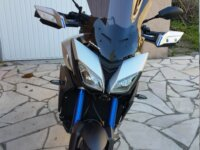 Vends MT 09 Tracer 3