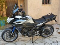 Vends MT 09 Tracer 6