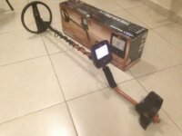 Detectores en Paraguay 2