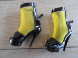 Chaussures Karma pour Sybarite