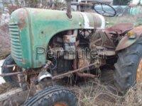 trattore agricolo d'epoca steyer 180 1