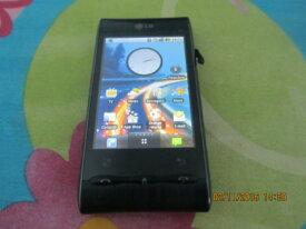 Téléphone LG GT540