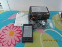 Téléphone LG GT540 2