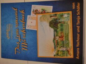 Verkaufe: Das Lenormand Märchenbuch
