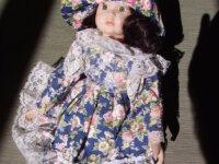 Bambole anni 60 /70 1