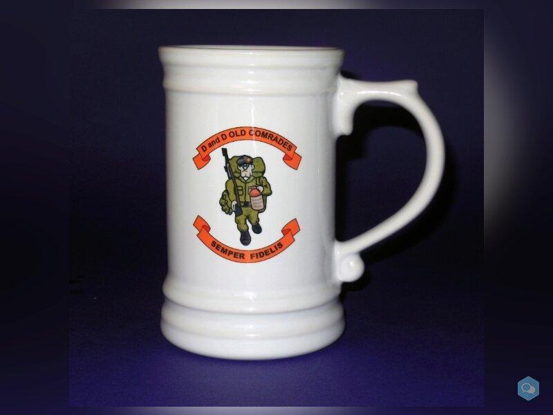 Bier Stein 1