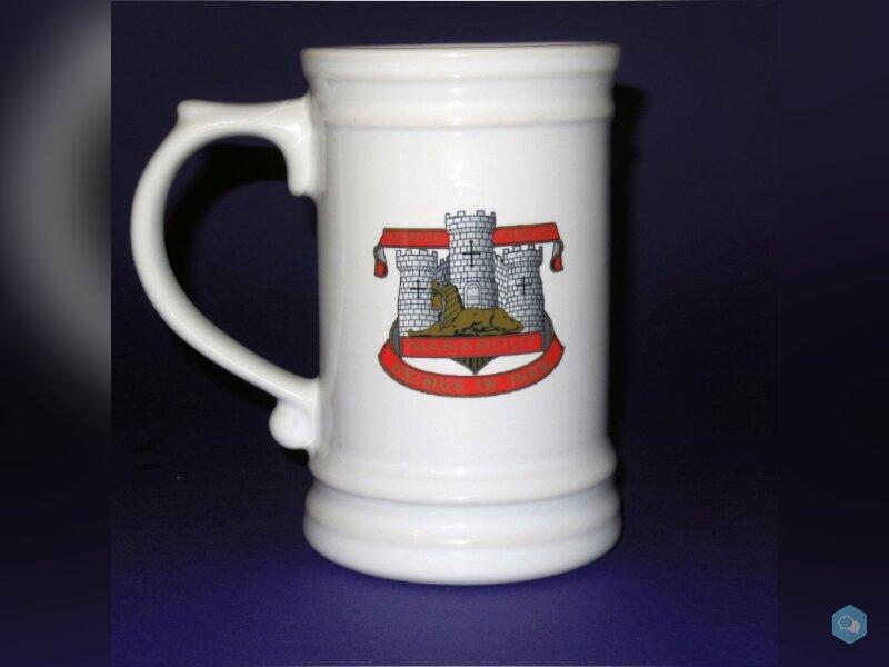 Bier Stein 2