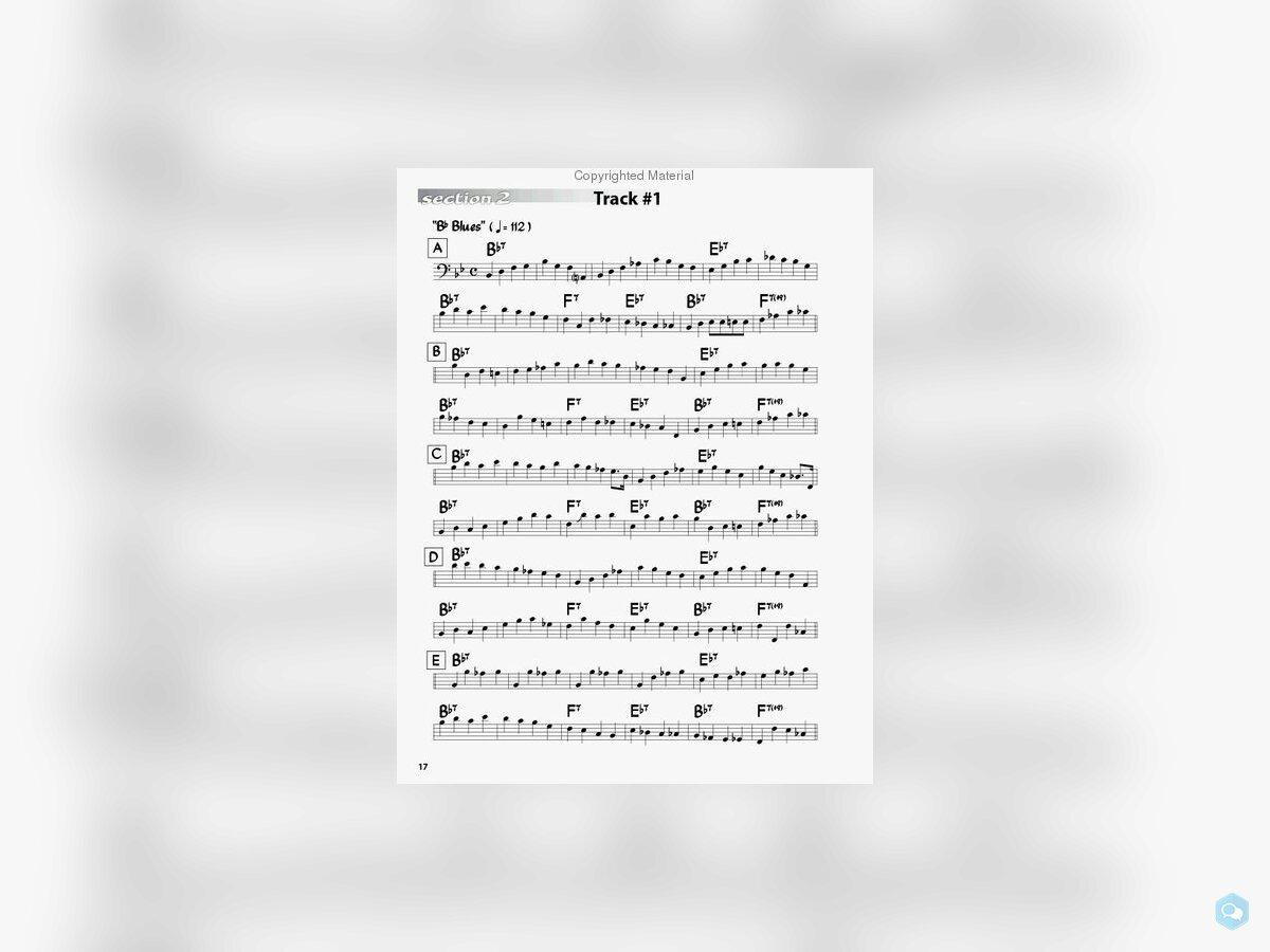 Walking Bassics - The Fundamentals of Jazz Bass 2