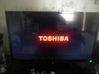 Televisore Toshiba led  2