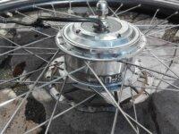 Kit Vélo électrique roue AV 36V 2