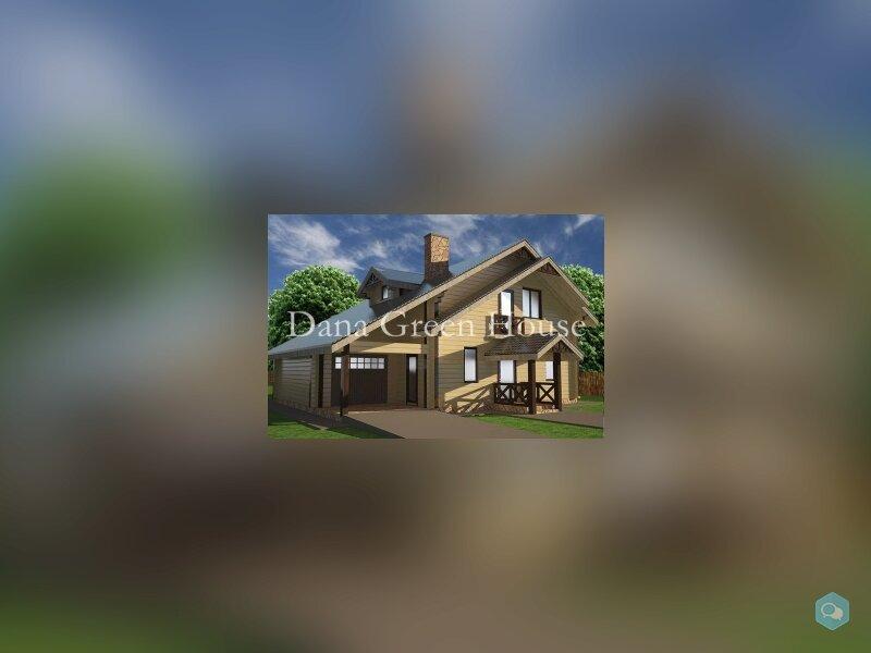 Строительство домов под ключ 2