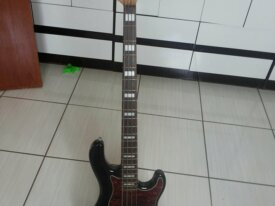 Jazz Bass Cort Gb34j