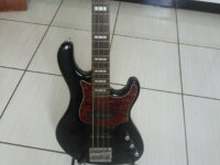 Jazz Bass Cort Gb34j  2