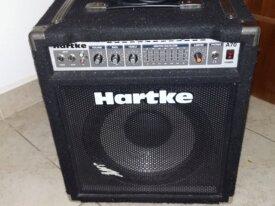 Vendo Hartke A70