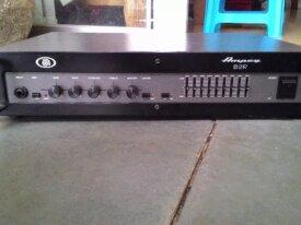 Cabeçote Ampeg B2R - 350w