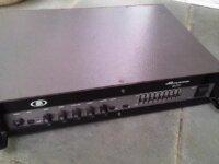 Cabeçote Ampeg B2R - 350w  2
