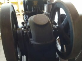 2 moteurs brandford piquand