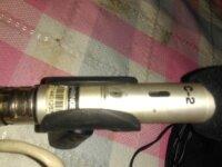Kit microfonia estudio para decametrica 1