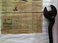 fac similé publicité Facom 1914 1