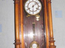 Часы настенные Le Roi Paris