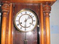 Часы настенные Le Roi Paris 4