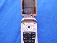Cellulare Motorola  V.980 1