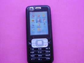 Cellulare Nokia 6120