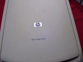 Scanjet HP 2400 e Scanner trust Easy