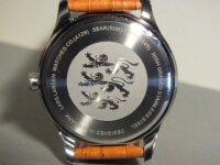 Lars Larsen dress watch ***SOLD*** 2