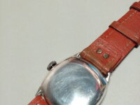 Silver Trench watch ***SOLD*** 2