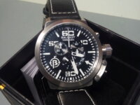 Ballast Chrono Diver ***SOLD*** 1