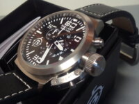 Ballast Chrono Diver ***SOLD*** 2