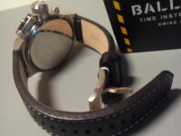Ballast Chrono Diver ***SOLD*** 3