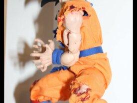 Medicom Son Goku