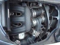 Moteur Porsche Boxster 3.2 M 9621 1