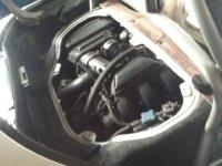 Moteur Porsche Boxster 3.2 M 9621 2