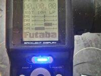 Radio FUTABA 4PL 3