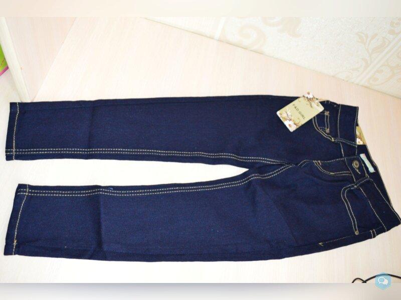 Классные новые джинсики в наличии. 2