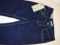 Классные новые джинсики в наличии. 4