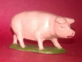 starlux cochon