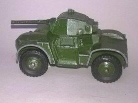 ARMOURED CAR 670