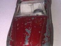 MERCEDES 190 SL 4