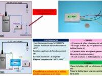 Allumage transistorisé (rupteur 6v) 5