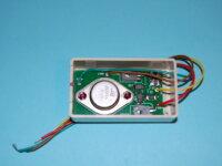 Allumage transistorisé (rupteur 6v) 6