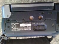 Sony DCR-TRV14E  2