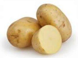 Des patates