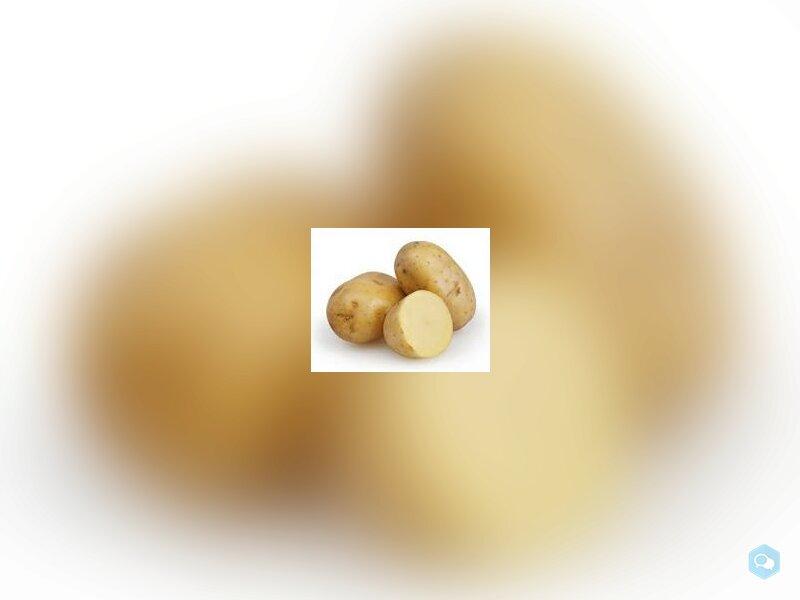 Des patates 1